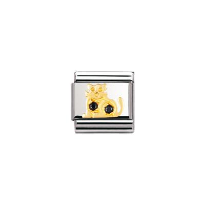 componibile unisex gioielli Nomination Composable 030304/50