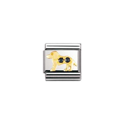 componibile unisex gioielli Nomination Composable 030305/22