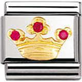 componibile unisex gioielli Nomination Composable 030308/13