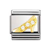 componibile unisex gioielli Nomination Composable 030308/30