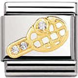 componibile unisex gioielli Nomination Composable 030309/01