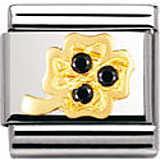 componibile unisex gioielli Nomination Composable 030310/21
