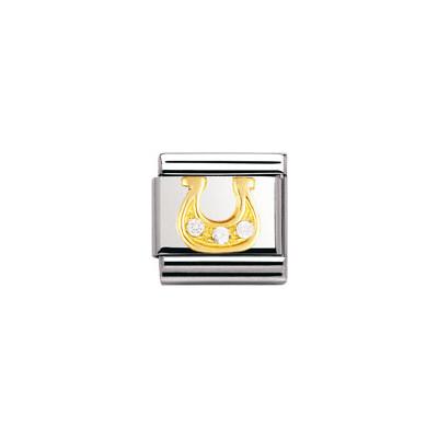 componibile unisex gioielli Nomination Composable 030310/23