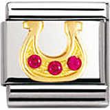 componibile unisex gioielli Nomination Composable 030310/24