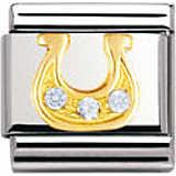 componibile unisex gioielli Nomination Composable 030310/27