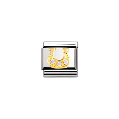componibile unisex gioielli Nomination Composable 030310/28