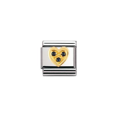 componibile unisex gioielli Nomination Composable 030311/20