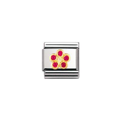 componibile unisex gioielli Nomination Composable 030312/09