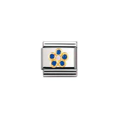 componibile unisex gioielli Nomination Composable 030312/11