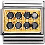 componibile unisex gioielli Nomination Composable 030314/10