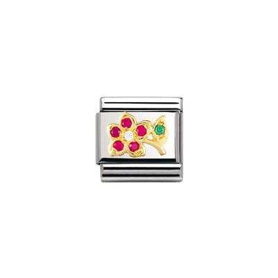 componibile unisex gioielli Nomination Composable 030318/03