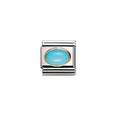 componibile unisex gioielli Nomination Composable 030502/06