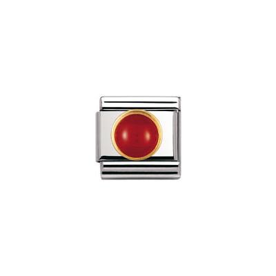 componibile unisex gioielli Nomination Composable 030503/04
