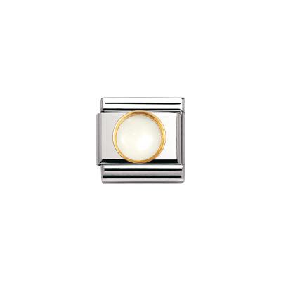 componibile unisex gioielli Nomination Composable 030503/17