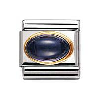 componibile unisex gioielli Nomination Composable 030504/04