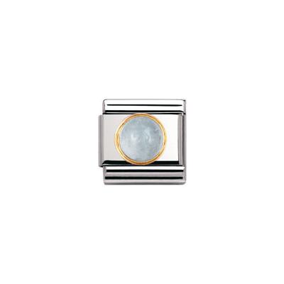 componibile unisex gioielli Nomination Composable 030505/01
