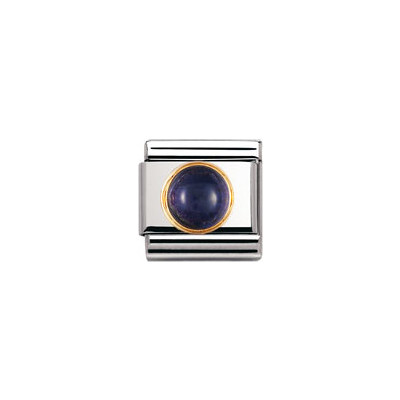 componibile unisex gioielli Nomination Composable 030505/04