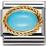 componibile unisex gioielli Nomination Composable 030507/06