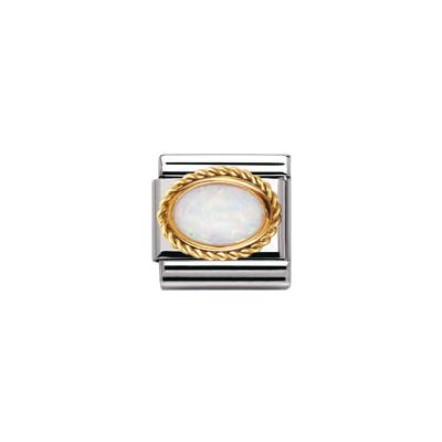 componibile unisex gioielli Nomination Composable 030507/07