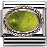componibile unisex gioielli Nomination Composable 030510/05