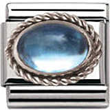 componibile unisex gioielli Nomination Composable 030510/13