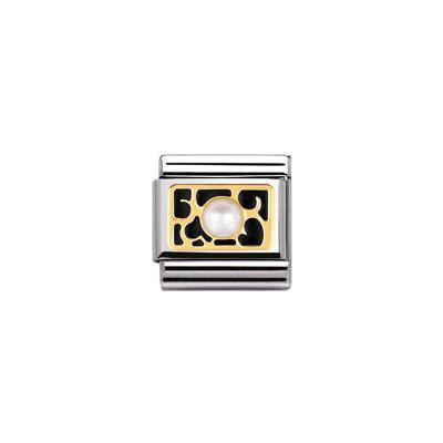 componibile unisex gioielli Nomination Composable 030512/02