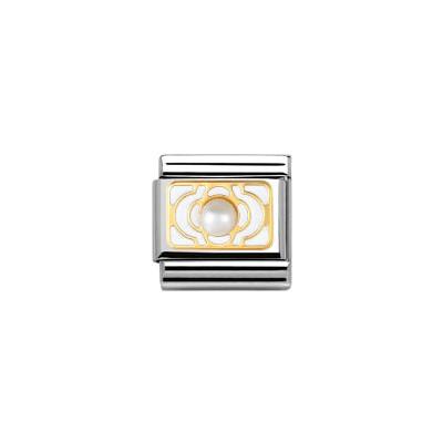 componibile unisex gioielli Nomination Composable 030512/05