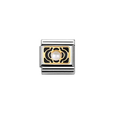 componibile unisex gioielli Nomination Composable 030512/06
