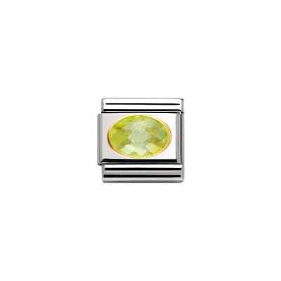 componibile unisex gioielli Nomination Composable 030601/004