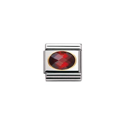 componibile unisex gioielli Nomination Composable 030601/005