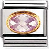 componibile unisex gioielli Nomination Composable 030601/023