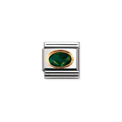 componibile unisex gioielli Nomination Composable 030601/027