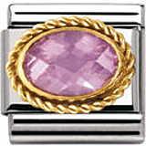 componibile unisex gioielli Nomination Composable 030602/003