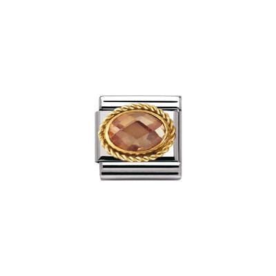 componibile unisex gioielli Nomination Composable 030602/024