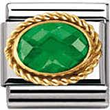 componibile unisex gioielli Nomination Composable 030602/027
