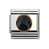 componibile unisex gioielli Nomination Composable 030605/011