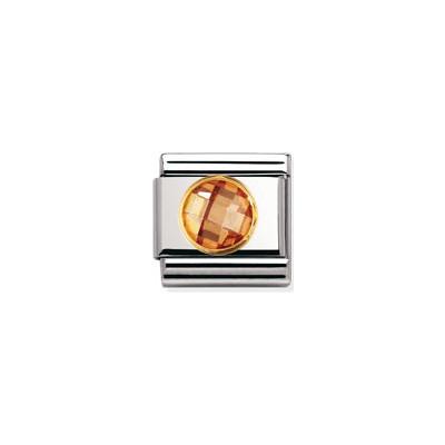 componibile unisex gioielli Nomination Composable 030605/024