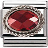 componibile unisex gioielli Nomination Composable 030606/005