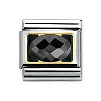 componibile unisex gioielli Nomination Composable 030608/011