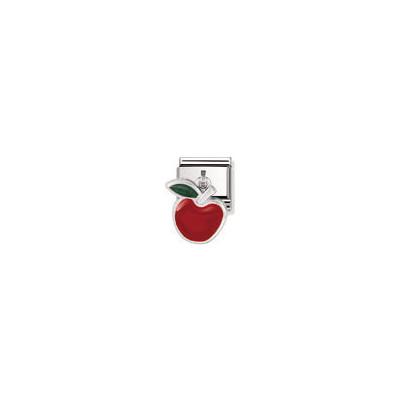 componibile unisex gioielli Nomination Composable 031700/16