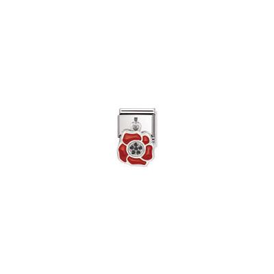 componibile unisex gioielli Nomination Composable 031712/04