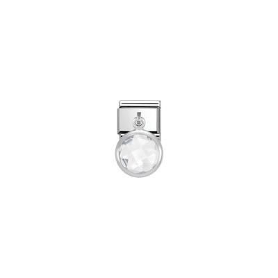 componibile unisex gioielli Nomination Composable 031713/010
