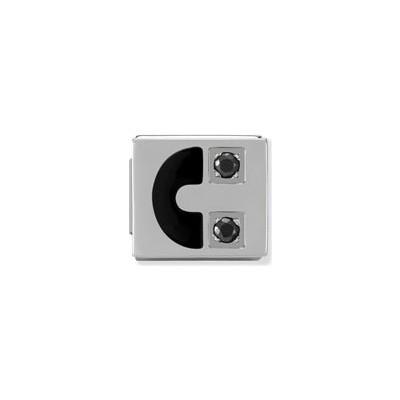 componibile unisex gioielli Nomination Composable 230301/03