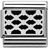 componibile unisex gioielli Nomination Composable 330103/03