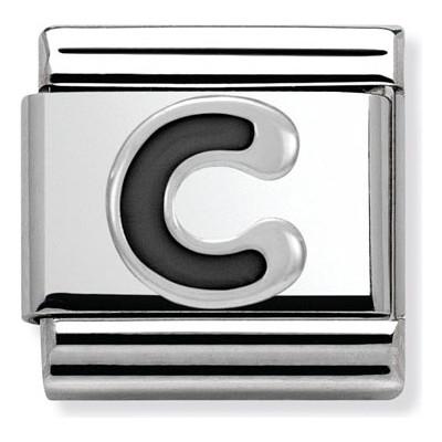 componibile unisex gioielli Nomination Composable 330201/03