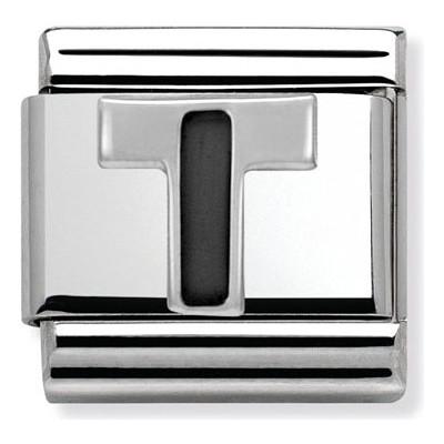 componibile unisex gioielli Nomination Composable 330201/20