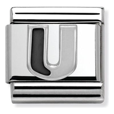 componibile unisex gioielli Nomination Composable 330201/21