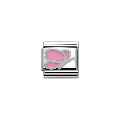 componibile unisex gioielli Nomination Composable 330202/03