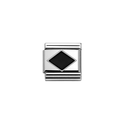 componibile unisex gioielli Nomination Composable 330202/10