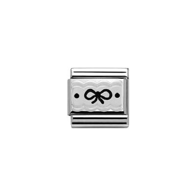 componibile unisex gioielli Nomination Composable 330203/01